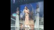 Sirusho, Jelena Tomasevic & Boaz Mauda - Time To Pray @ Beovizija 2009