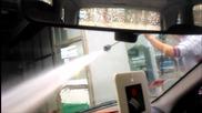 Да ти измият колата за 60 секунди