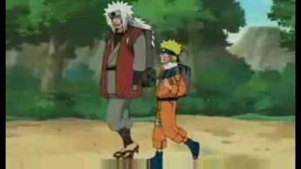 Naruto The Abridged Series episode 24