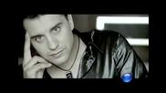 Борис Дали - Празна Е Душата ( Oфициално Видео ) ( Високо Качество )