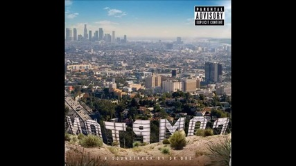 *2015* Dr. Dre - Talking To My Diary (comtpon)