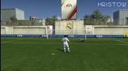 Fifa 11 - Тренировка С Кака Hd