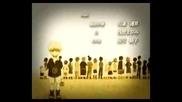 Gaara And Naruto - Me Againts The World