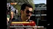 Kenan Imirzalioglu - Galatasaray 30.04.13