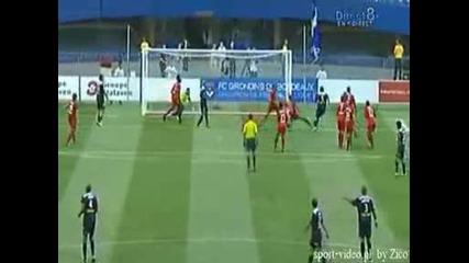 25.07 Бордо спечели суперкупата на Франция след 2:0 на Гинган