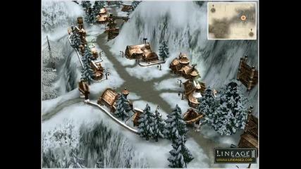Lineage 2 - Dwarven village Theme