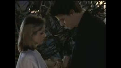 Buffy And Angel - I Do (cherish You)