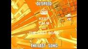 Dj Speed - The Last Song
