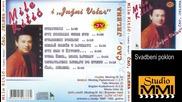 Mile Kitic i Juzni Vetar - Svadbeni poklon (Audio 1992)