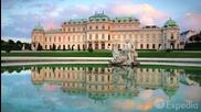 Необятната красота на Виена