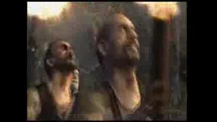 Manowar - The House Of Death - превод