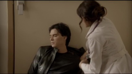 •• The Vampire Diaries Season 3 Bloopers ••