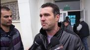 Чавдар Атанасов: Равенството срещу ЦСКА е с цената на победа за нас