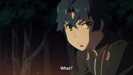 Hitsugi no Chaika Episode 5 Eng Hq