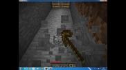 Minecraft survival #1