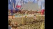 Супер Голове На Плажен Футбол * Високо качество *