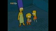 Семейство Симпсън - Екскурзията на Семейство Симпсън до Англия (2ра част)(24.01.10) Vbox7
