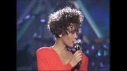 Whitney Houston Концерт Част3 Love Medley