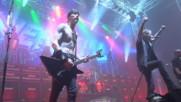 Overkill - Hammerhead (Live)