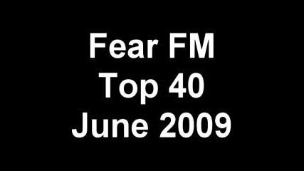 3 часа Hardstyle ! Fear Fm Top 40 June 2009