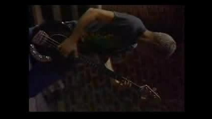 03 - Flea - Master Sessions