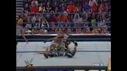 W W F Smackdown 10.11.2001 Дъдлитата с/у Грамадата и Спайк Дъдли