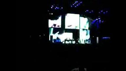 Концерт на Мадона в София 29.08.2009