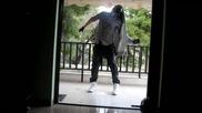 Нечовешки dance (dubstep)