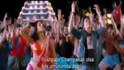 1 2 3 4 Get On The Dance Floor Chennai Express Hintce Summer Hit Ask Treni Film Muzigi Yonetmen