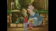Симсала грим Вълшебните приказки на Братя Грим - Жабокът принц Епизод 4 Бг Аудио hq