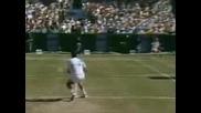 Тенис Класика : Едберг - Лендъл