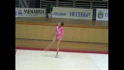 Мартина Грозева - 2008г.