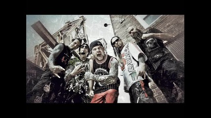 Five Finger Death Punch - Cradle to the Grave