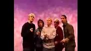 Backstreet Boys - Sesame Street Theme