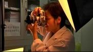 ! Момиче от Китай иска да се оперира за да прилича на Джесика Алба !
