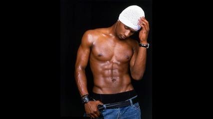 Ciara ft. Usher - Turn It Up