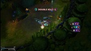 fail 2013 sion - tristana chase