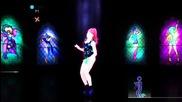 Just Dance 4 (2014)-gameplay за конкурса на yarost2 (2 кръг)