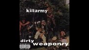 Killarmy feat. Holocaust - Bastard Swordsman