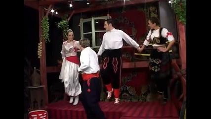 Lile i Juzni Vetar - Kec, kec, keceljica (StudioMMI Video)