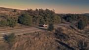 Nikos Vertis - An M Agapises _ 4k Official Video clip