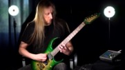 Wintersun - The Forest That Weeps / Summer / Jari Guitar Playthrough // Official