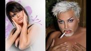 Азис ft. Преслава и Елена - Пия за тебе