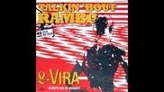 L-vira--talkin 'bout Rambo -maxi Single 1985