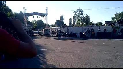 Стънт загрявка 2 - Екзит Екстрийм Филм Фест 2011
