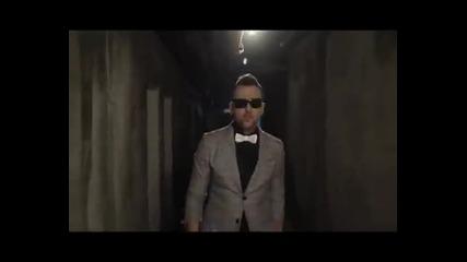 Графа & Бобо feat. Печенката - Дим Да Ме Няма (official Video)