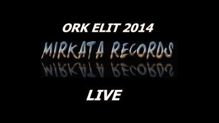 Ork Elit & Uli Luvcheto - 2014 Marmalad