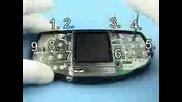 Разглобяване На Nokia Ngage