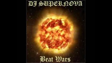 Dj Supernova - Warp