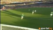 Мексико - Уругвай 0 - 1